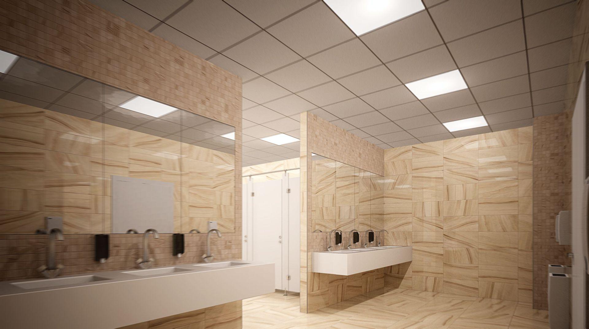 Visual3d Gorki Park interior 09